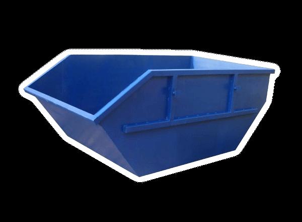 Лодка 8 кубов