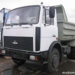 МАЗ 10 тонн stroikom33.ru