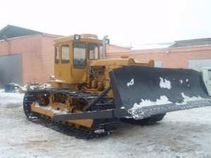 бульдозер-т-170 stroikom33.ru