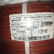 кабель500мкрасн